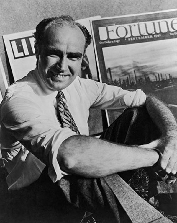 """Revisiting Henry Luce's """"American Century"""""""
