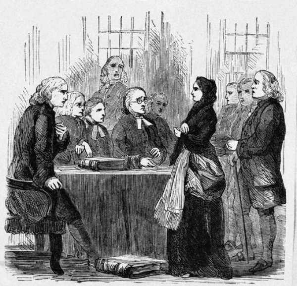 John Cotton Minister England Colonial: Sarah Vowell On The Puritans' Legacy